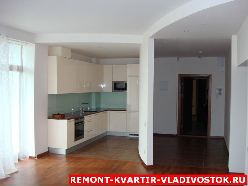 Смета на ремонт однокомнатной квартиры в новостройке