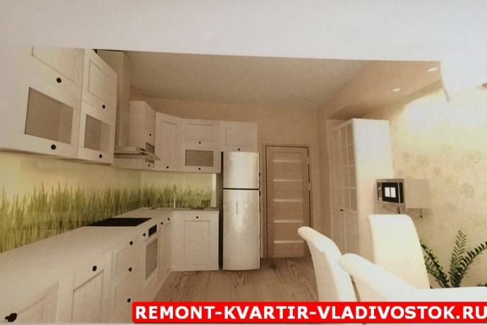 Дизайн проект интерьера двухкомнатной квартиры фото портфолио