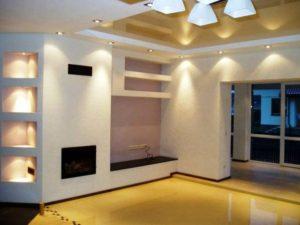 Фото квартиры с обычным ремонтом