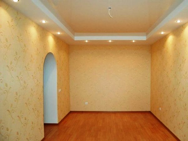 Ремонт и отделка квартир в Москве под ключ - Ремонт