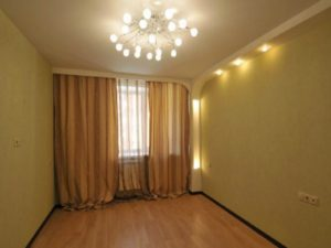 Красивый ремонт квартиры фото без мебели