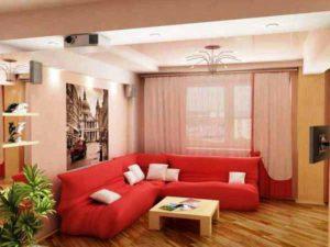 Гостинные ремонт фото в обычной квартире