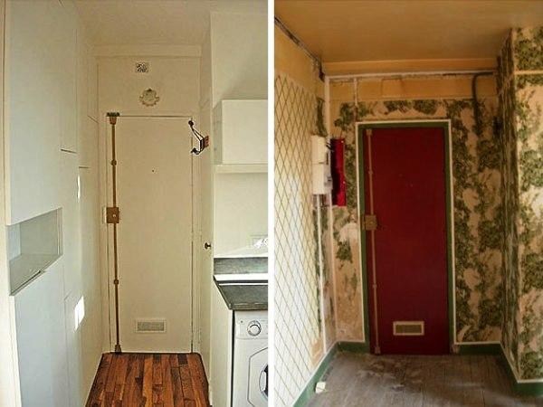 Фото квартир до и после ремонта своими руками