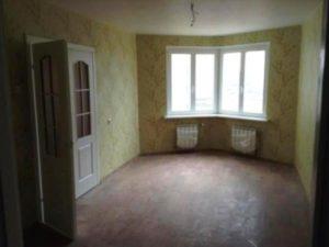 Фото ремонта квартир в панельном доме